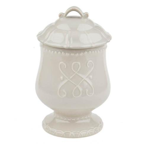Skyros Designs  Historia - Greystone Large Canister $173.00