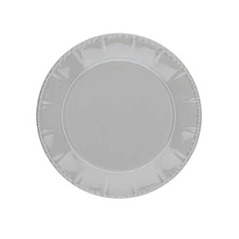 Skyros Designs  Historia - Greystone Simple Salad Plate $33.00