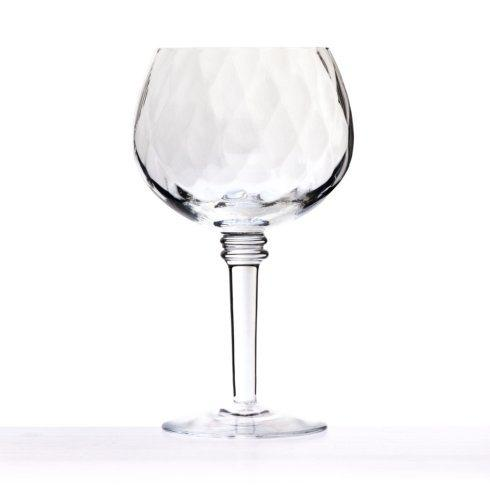 Skyros Designs  Abigail Glass Balloon Wine $44.00