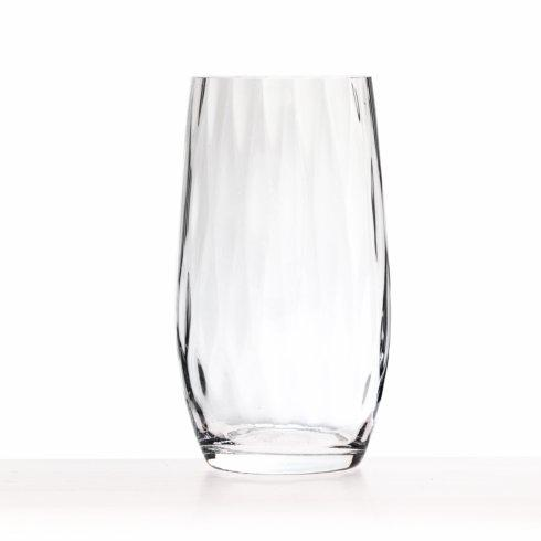 Skyros Designs  Abigail Glass Tumbler $35.00