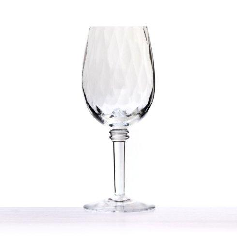 Skyros Designs  Abigail Glass White Wine $44.00