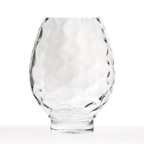 Skyros Designs  Abigail Glass Hurricane $145.00