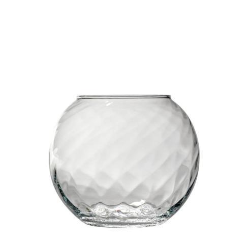 Skyros Designs  Abigail Glass Rose Bowl $29.00