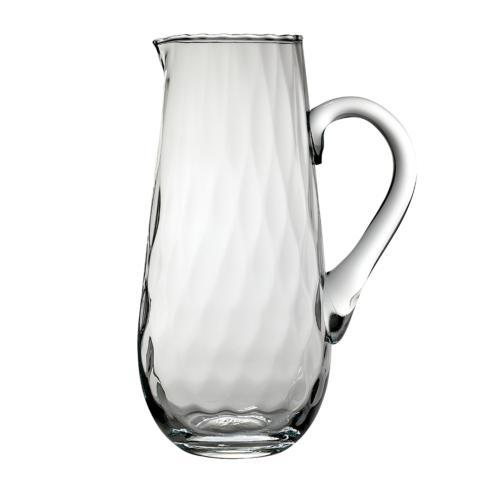 Skyros Designs  Abigail Glass Pitcher $63.00