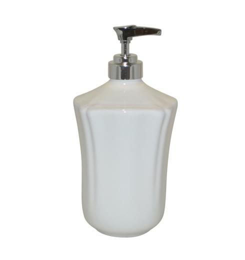 Skyros Designs  Royale Bath - White Soap / Lotion Dispenser $50.00