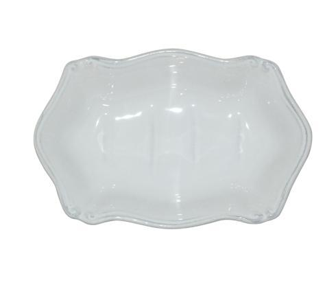 Skyros Designs  Royale Bath - White Soap Dish $24.00