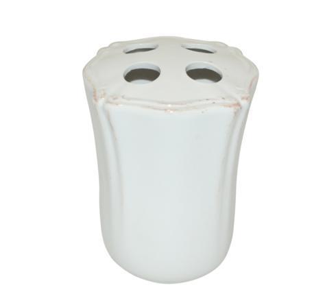 Skyros Designs  Royale Bath - White Toothbrush Holder $31.00