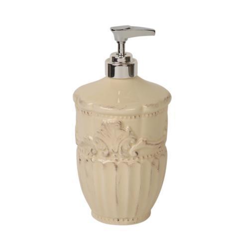 Skyros Designs  Ana Bath - Almond Soap/Lotion Dispenser $50.00
