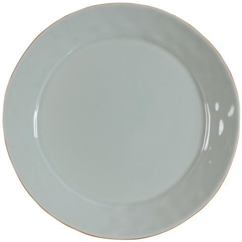 Skyros Designs  Cantaria - Sheer Blue Charger Plate $63.00