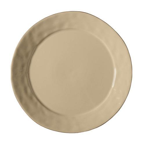 Skyros Designs  Cantaria - Sand Charger $63.00