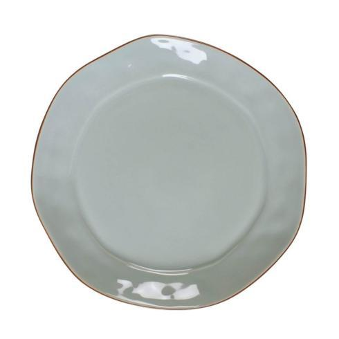 Skyros Designs  Cantaria - Sheer Blue Dinner Plate $39.00