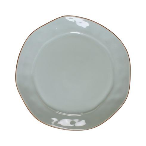 Skyros Designs  Cantaria - Sheer Blue Dinner Plate $38.00