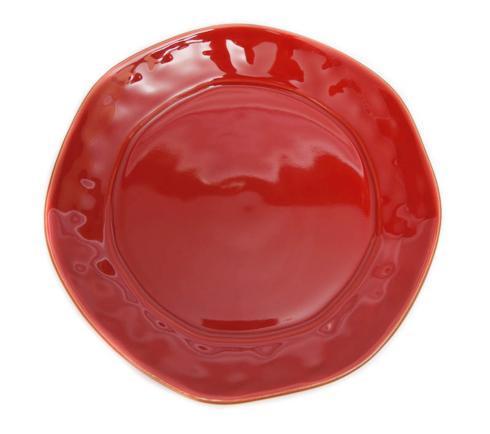 Skyros Designs  Cantaria - Poppy Red Salad $32.00