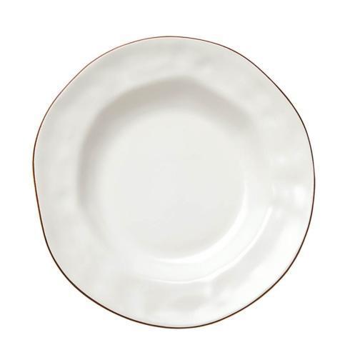 Skyros Designs  Cantaria - Matte White Pasta / Rim Soup $37.00