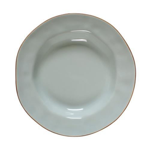 Skyros Designs  Cantaria - Sheer Blue Pasta Bowl / Rim Soup $37.00