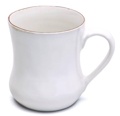 Skyros Designs  Cantaria - Ivory Mug $31.00