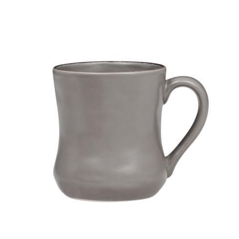 Skyros Designs  Cantaria - Charcoal Mug $32.00
