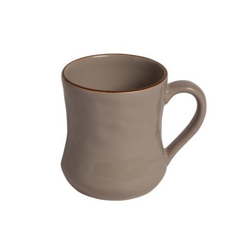 Skyros Designs  Cantaria - Greige Mug $31.00