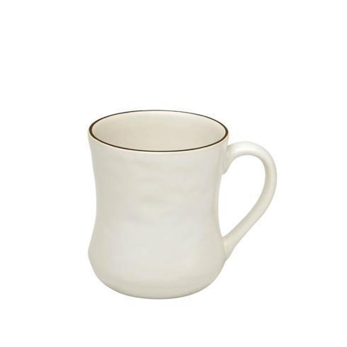 Skyros Designs  Cantaria - Matte White Mug $32.00