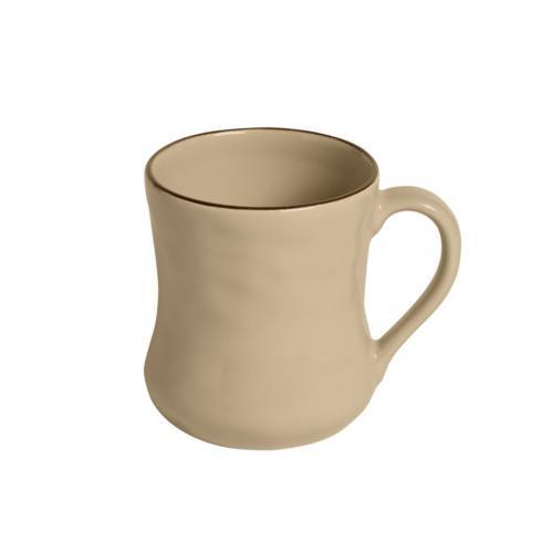 Skyros Designs  Cantaria - Sand Mug $31.00