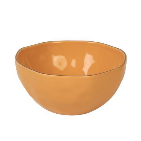 Skyros Designs  Cantaria - Golden Honey Cereal Bowl $32.00