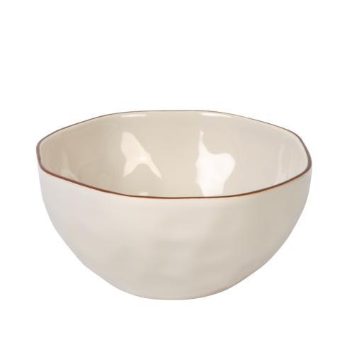 Skyros Designs  Cantaria - Ivory Cereal Bowl $32.00