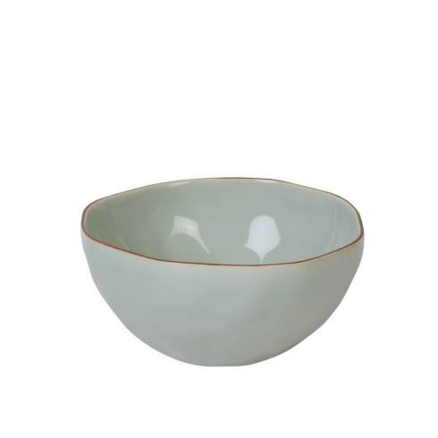 Skyros Designs  Cantaria - Sheer Blue Cereal Bowl $32.00