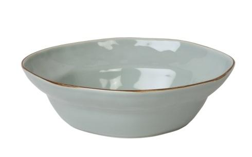 Skyros Designs  Cantaria - Sheer Blue Serving Bowl $70.00