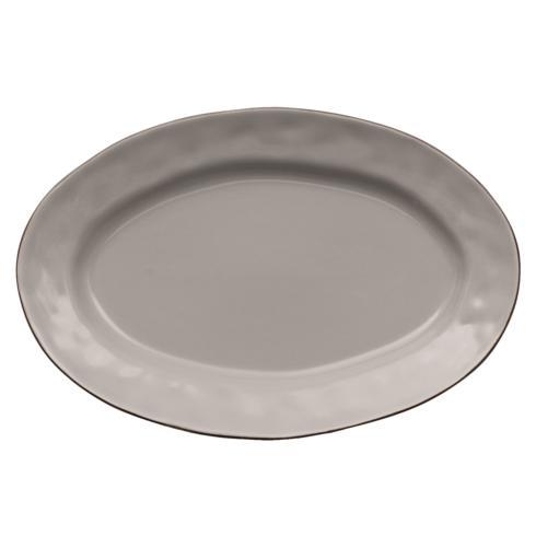 Skyros Designs  Cantaria - Greige Small Platter $48.00