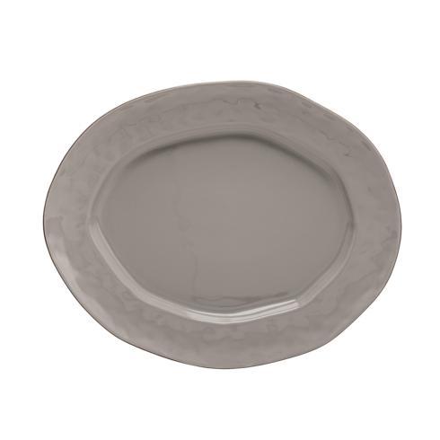 Skyros Designs  Cantaria - Greige Large Oval Platter $79.00