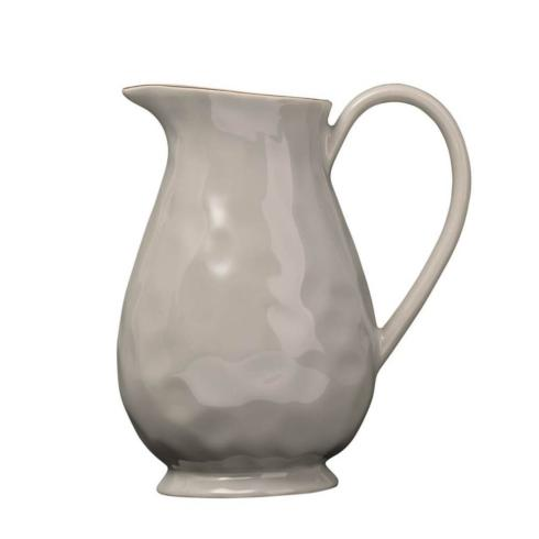 Skyros Designs  Cantaria - Greige Pitcher $88.00