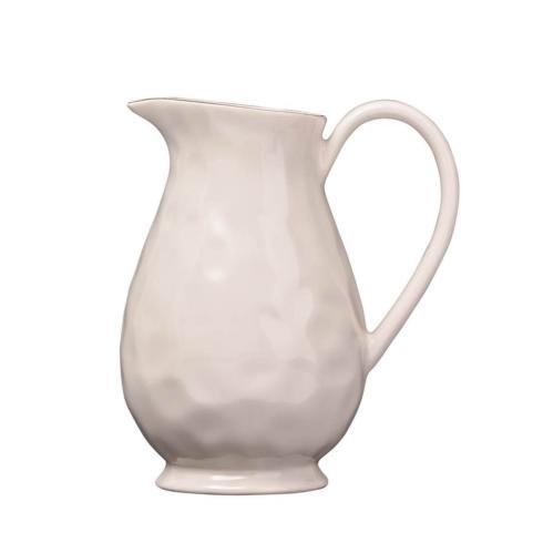 Skyros Designs  Cantaria - Ivory Pitcher $88.00