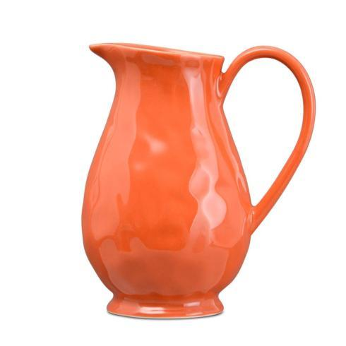 Skyros Designs  Cantaria - Persimmon Pitcher $88.00