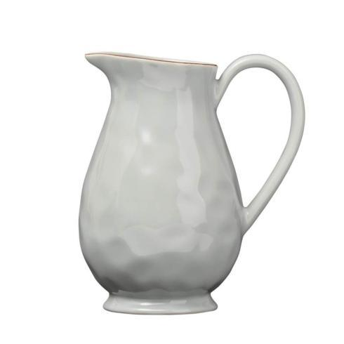Skyros Designs  Cantaria - Sheer Blue Pitcher $88.00