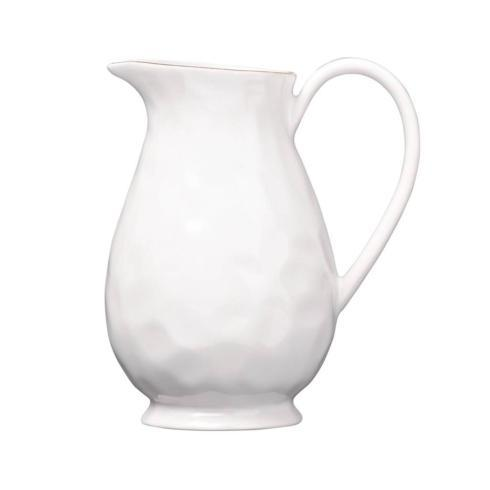 Skyros Designs  Cantaria - White Pitcher $88.00