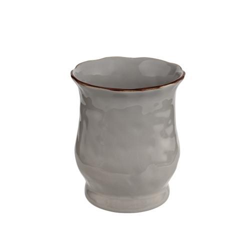 Skyros Designs  Cantaria - Greige Utensil Crock $57.00