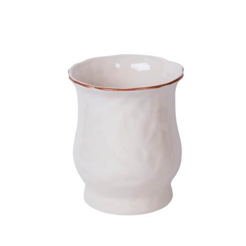 Skyros Designs  Cantaria - White Utensil Crock $57.00