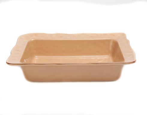 Medium Rectangular Baker