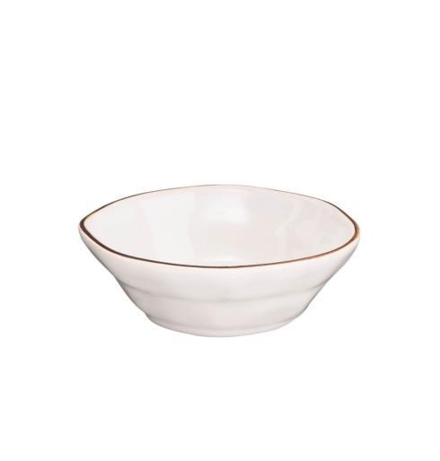 Skyros Designs  Cantaria - White Dip Bowl $13.00