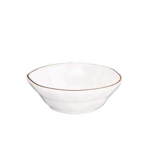 Skyros Designs  Cantaria - White Dip Bowl $15.00