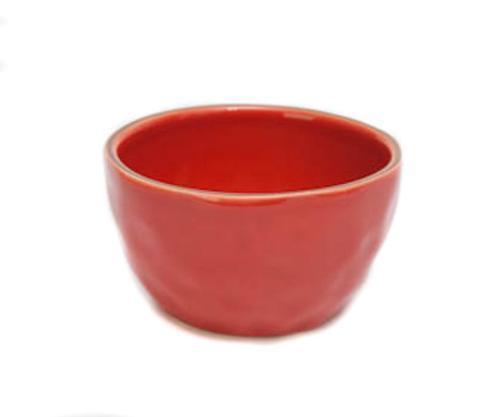 Skyros Designs  Cantaria - Poppy Red Ramekin $13.00