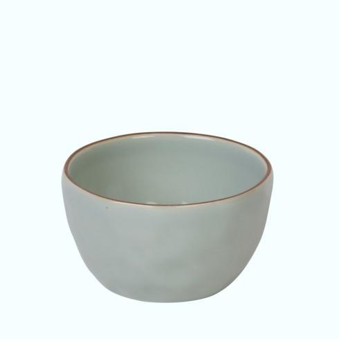 Skyros Designs  Cantaria - Sheer Blue Ramekin $13.00
