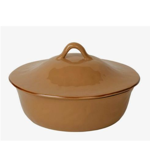 $132.00 Round Covered Casserole