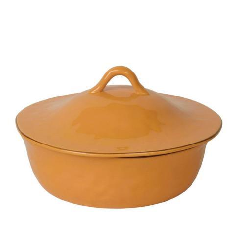 $132.00 Round Covered Casserole