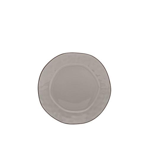 Skyros Designs  Cantaria - Greige Bread / Side Plate $27.00