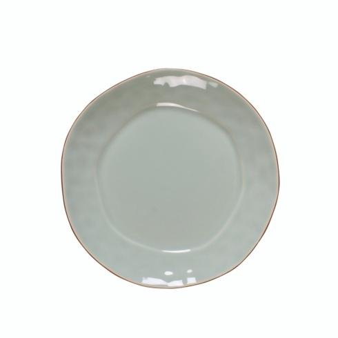 Skyros Designs  Cantaria - Sheer Blue Bread / Side Plate $26.00