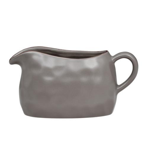 Skyros Designs  Cantaria - Charcoal Sauce Server $60.00