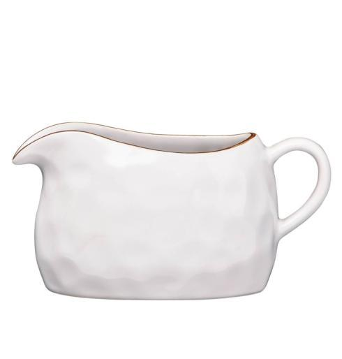 Skyros Designs  Cantaria - White Sauce Server $51.00