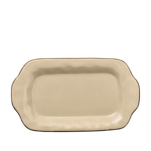 $23.00 Butter/Sauce Server Tray
