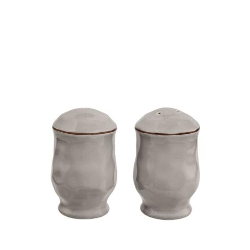 Skyros Designs  Cantaria - Greige Salt & Pepper Set $60.00